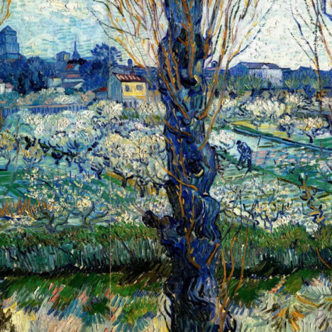 Il Natale di Vincent van Gogh