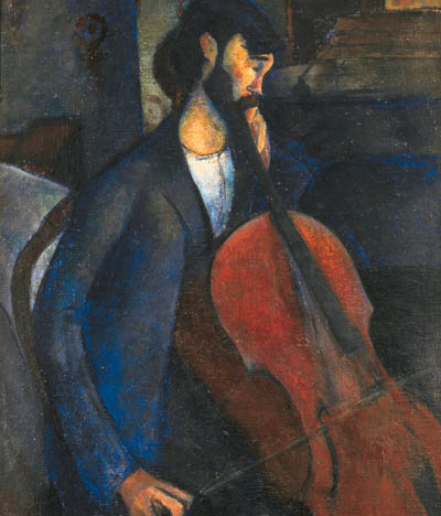 "I luoghi di Amedeo Modigliani: ""Chez Rosalie"""
