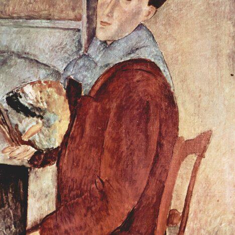 Modigliani e Picasso: la grande avventura a Montparnasse