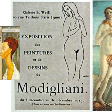 Centouno anni dalla morte di Amedeo Modigliani: 24 gennaio 2021