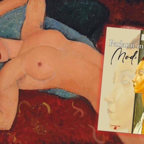Il furto della Gioconda e l'interrogatorio di Modigliani