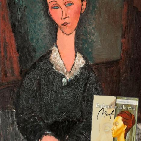 L'urgenza di vivere in Amedeo Modigliani