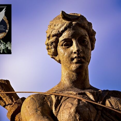 Modigliani e la Cariatide: la celebrazione della donna